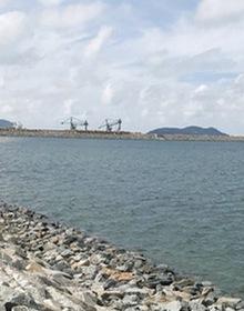 Cty Formosa: Lấn gần 300ha biển để chôn hàng chục triệu m3 xỉ thải