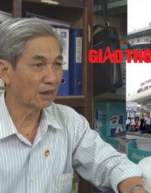 Đóng cửa bến xe Giáp Bát, Gia Lâm, chuyên gia nói gì?