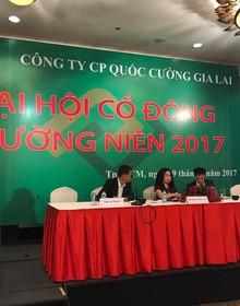 ĐHĐCĐ Quốc Cường Gia Lai (QCG): Sang tay dự án từ Đà Nẵng đến TP.HCM, Quốc Cường Gia Lai còn gì?