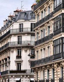 Một vòng quanh Paris: Những căn hộ sang trọng mà bạn sẽ muốn ở mãi không dời