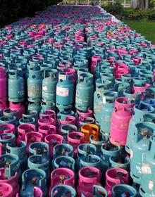 Hàng ngàn bình gas nguy cơ cháy nổ, Hiệp hội Gas kêu cứu