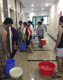 """Nhìn thấy cảnh sống khổ của dân chung cư Hud3 Linh Đàm, nhiều người bắt đầu """"sợ"""" nhà chung cư"""
