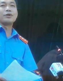 Phiên tòa sáng 24/9: Ngân hàng Nhà nước lên tiếng về vụ án Hà Văn Thắm