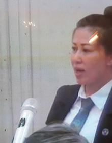 Phiên tòa chiều 23/9: Luật sư cho rằng có yếu tố cảm tính của VKS trong việc phân hoá các mức án