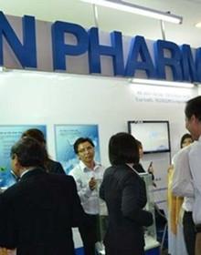 Ngày mai công bố thanh tra Bộ Y tế vụ VN Pharma