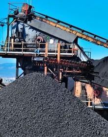 Nửa đầu tháng 9, xuất khẩu than đá tăng gấp 5 lần