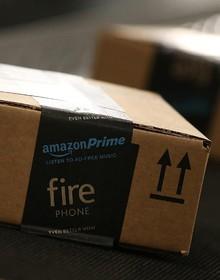 Toan tính mới của Amazon: Cạnh tranh với Facebook?