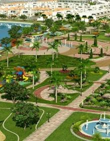 Hà Nội: Sắp có thêm khu thể thao, giải trí và dịch vụ 17.000m2
