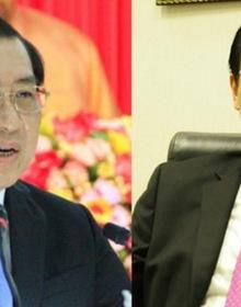 Tướng Cương: Ông Nguyễn Xuân Anh, Huỳnh Đức Thơ nên xin lỗi đảng viên, nhân dân Đà Nẵng