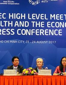 SOM 3: Chưa bao giờ vấn đề ngân sách cho y tế được đề cập sâu như tại Việt Nam