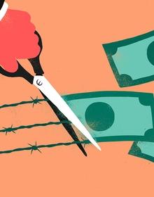 Economist: Thế giới sẽ có thêm 78 nghìn tỷ USD nếu các nước mở cửa biên giới