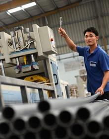 Nhựa Bình Minh: Chờ đến ĐHĐCĐ 2018 mới xử lý được khoản phải thu khác hơn 49 tỷ đồng