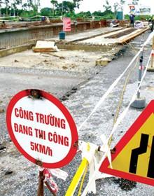 Sai phạm nhiều, Hà Nội vẫn muốn tự chọn nhà đầu tư dự án BOT  Kinh tế