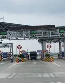"""BOT Hà Nội - Bắc Giang: Thảm nhựa quốc lộ, """"dán bùa"""" cao tốc"""