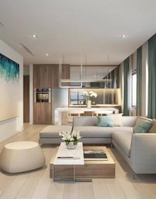 Lo ngại căn hộ condotel ế, HoREA kiến nghị cho người nước ngoài được mua để đầu tư