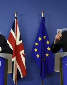 Thủ tướng mất dần quyền lực, ai chèo lái con thuyền Anh?