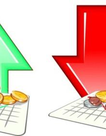 HAI, SAM, QNS, KLF, TMS, APS, VGC, IDJ, SSC, DIC: Thông tin giao dịch lượng lớn cổ phiếu