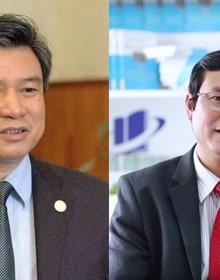 Thủ tướng bổ nhiệm 2 thứ trưởng Bộ Giáo dục - Đào tạo