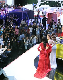 10 ôtô đắt khách nhất Việt Nam tháng 7/2017