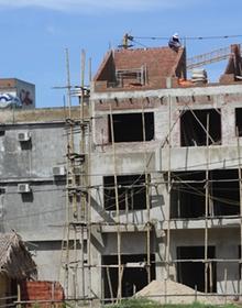 GĐ Sở Xây dựng nói về kiến nghị 'tha' nhà sai phép