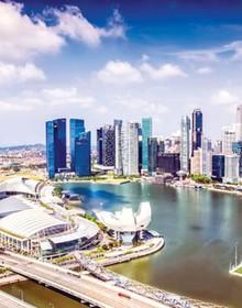 """Những đầu tàu ASEAN (K3): Bước nhảy """"hóa rồng"""""""