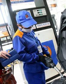Xăng dầu đồng loạt tăng giá từ 15h hôm nay
