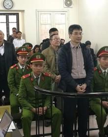 Tài khoản hàng triệu đô, Giang Kim Đạt nói không nhớ