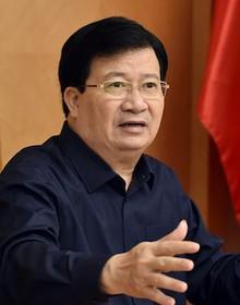 Sớm báo cáo Thủ tướng suất đầu tư cho 1km đường cao tốc