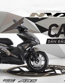 NVX 155 Camo phiên bản giới hạn chính thức ra mắt với giá bán hấp dẫn