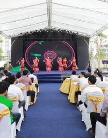 Bất động sản Tây Hà Nội: Sức hút từ hoạt động vì cộng đồng cư dân