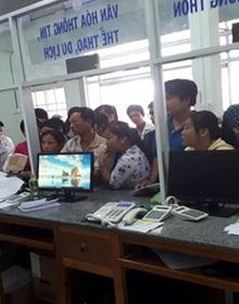 Ngành tư pháp lựa chọn số hóa để nâng cao chất lượng phục vụ người dân