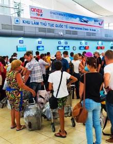 Bất động sản Bắc bán đảo Cam Ranh hưởng lợi từ dự án nâng cấp sân bay Cam Ranh