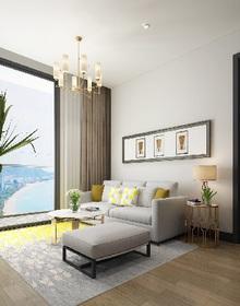 Bất động sản nghỉ dưỡng tại Nha Trang thanh khoản quý II gấp đôi quý I