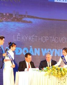 Ra mắt khu nghỉ dưỡng hạng sang Tropicana số 40 Trần Phú Nha Trang