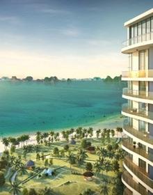 Duplex Citadines Marina Halong - Căn hộ thông tầng hàng đầu tại Quảng Ninh