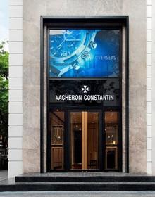 Vacheron Constantin khai trương không gian mua sắm và trưng bày mới tại trung tâm Hà Nội