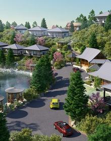 Khám phá khu nghỉ dưỡng Nhật Bản Kai Resort – một cõi riêng đi về