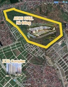 Có gì hấp dẫn tại dự án phong cách Singapore đầu tiên ở khu C Lê Trọng Tấn?