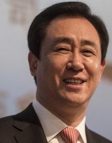 Vượt Jack Ma, tỷ phú địa ốc Trung Quốc thành người giàu nhất châu Á