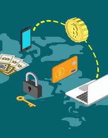 Muốn đầu tư nhưng không hiểu bitcoin là gì? Hãy đọc lời giải thích chỉ tốn của bạn ít phút sau đây
