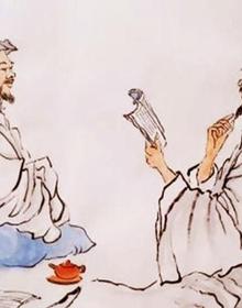 Ba điều răn dạy của cổ nhân về cách làm người: Hiểu được thời thế mới là cao nhân