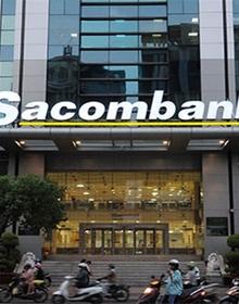 Sacombank được niêm yết bổ sung 400 triệu cổ phần hoán đổi từ NH Phương Nam