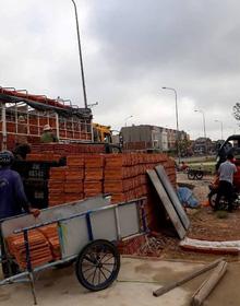 Hà Tĩnh: Lợi dụng bão số 10 để tăng giá… sẽ rút giấy phép kinh doanh