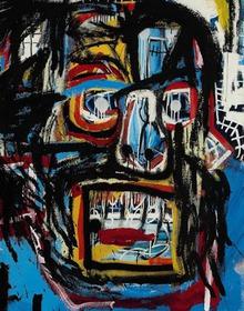 Chiêm ngưỡng bức tranh nghệ thuật đắt giá nhất thế giới: Tác phẩm không tên của một nghệ sĩ vô gia cư có giá hơn 100 triệu đô