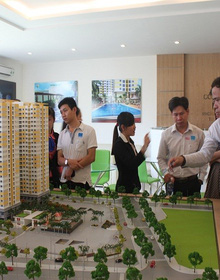 Lên 'tăng xông' với đề xuất tăng sốc thuế nhà đất