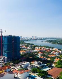 Người nước ngoài vẫn âm thầm rót tỷ đô vào bất động sản Việt Nam trong 7 tháng 2017