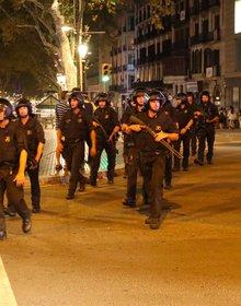 Tiêu diệt 5 nghi can khủng bố trong vụ xe điên làm 13 người chết ở Barcelona