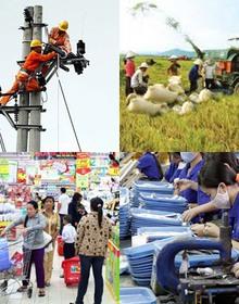 TS. Võ Trí Thành chỉ ra 4 ràng buộc lớn của Việt Nam khi muốn đạt tăng trưởng mục tiêu