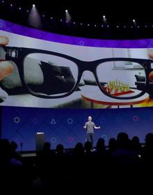 Google hãy cẩn thận, Facebook đã sẵn sàng bước vào cuộc chiến kính thực tế ảo