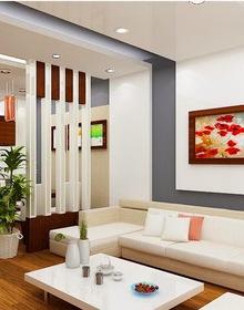 Bạn đang ở chung cư, thử kiểm tra xem căn hộ của bạn có đầu báo khói ở trần nhà bếp và phòng khách
